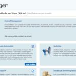 vTigerCRM 6 System Setup