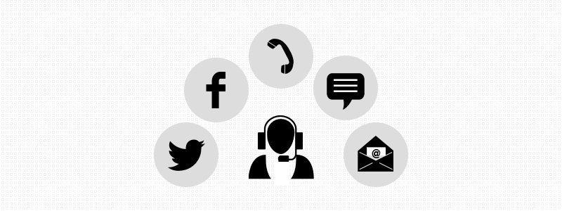 Omni-channel-customer-support