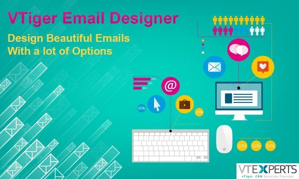 Create attractive emails for your clients with vtiger email template email maxwellsz
