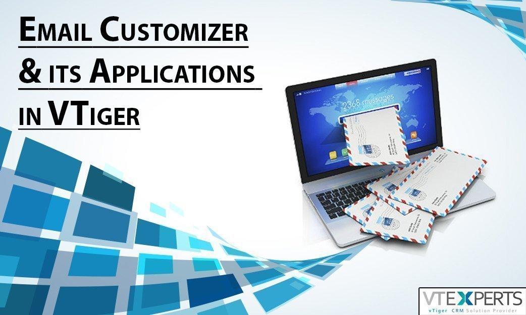 Features of vtiger email templates vtiger experts design customized emails using vtiger 7 maxwellsz