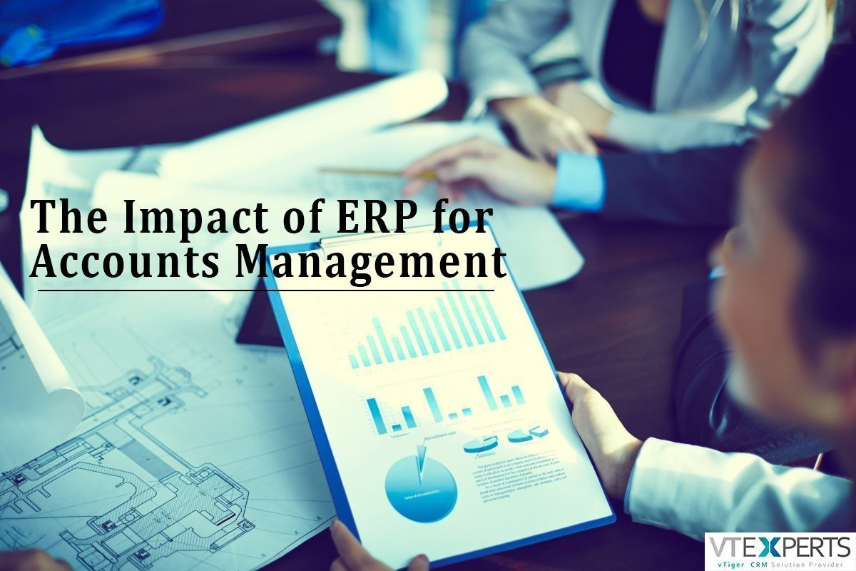 the impact of enterprise resource planning Abstract: enterprise resource planning (erp) will analyze its impact on the various aspects of human resource management and how.