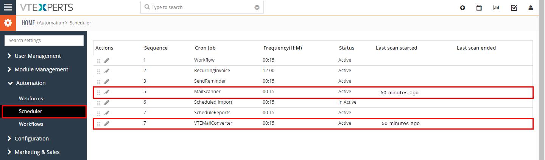 VTiger Email Parser Guide16png