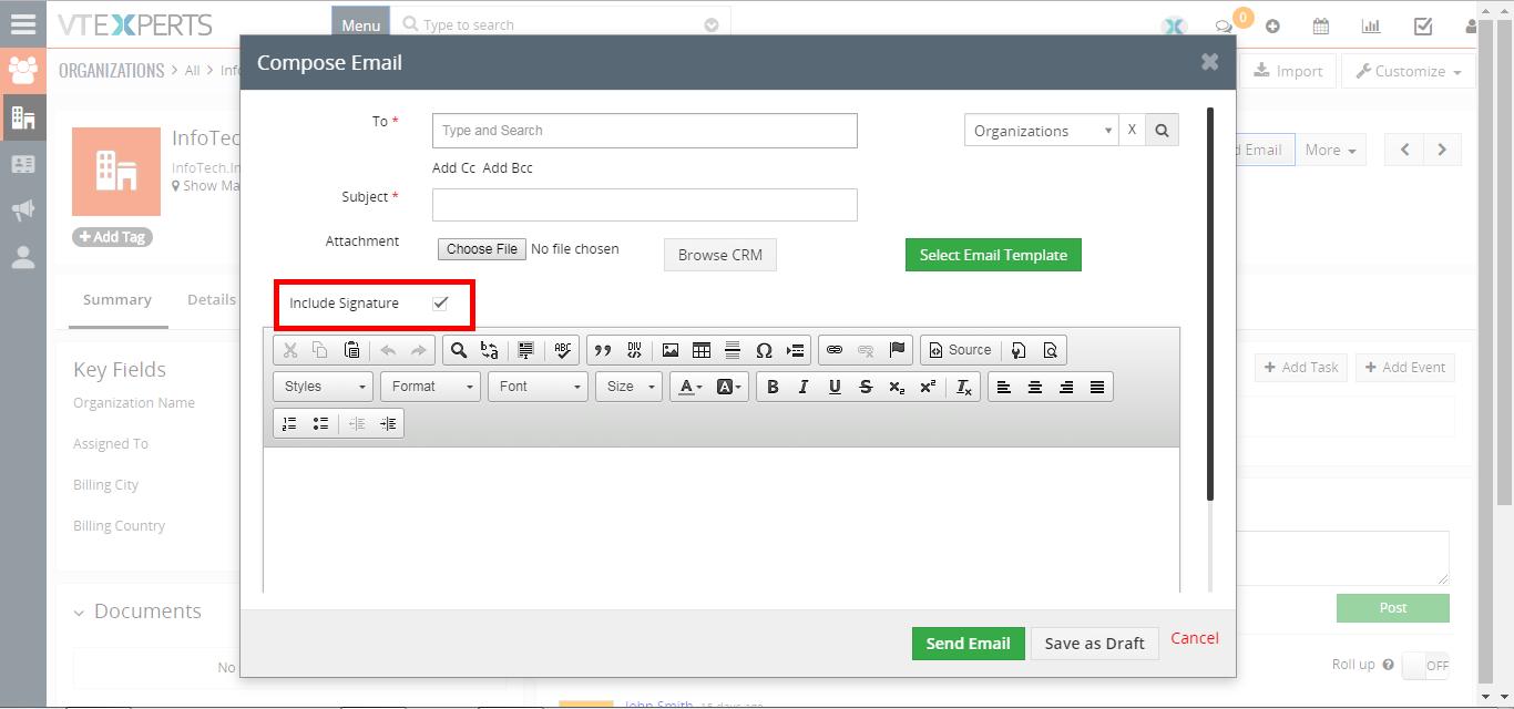 where to setup email signature 3