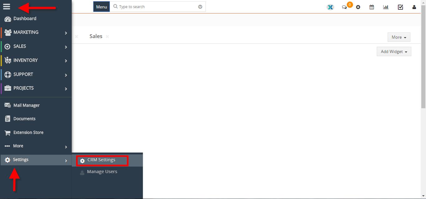 Increase File Upload Size In VTiger 7 - VTiger Experts