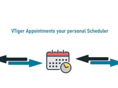 VTiger appointments