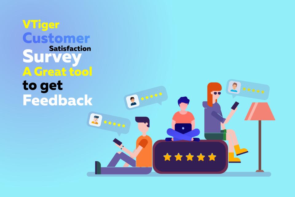 Vtiger feedback feature image