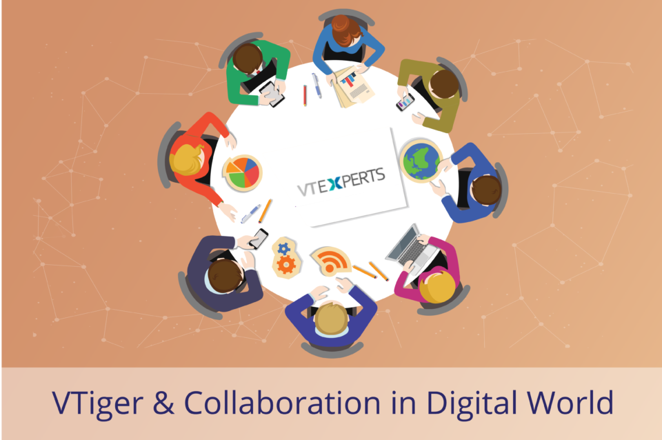 VTexperts empowering collaboration in VTiger